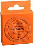 Кафе красоты Le Cafe Mimi Маска-экспресс для лица Ревитализизирующая Витаминный комплекс 15 мл