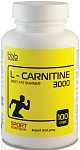 "bbb Карнитин ""L-Carnitine 3000 Caps"" 100 капсул"