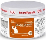 bbb BCAA Drink апельсин 240 г