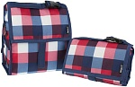 Packit Сумка холодильник Lunch Bag Buffalo Check