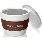 Microplane Тёрка Speciality CUP Grater Chocolate