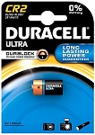 Duracell Батарейка Photo Ultra M3 CR2