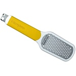 Microplane Тёрка Speciality Ultimate Citrus Tool жёлтая