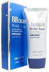 3W Clinic Крем для лица BB Cream Wrinkle Repair 50 мл
