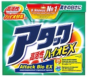 Attack порошок Bio-ex Concentrated Powder 1 кг
