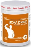 bbb BCAA Drink апельсин 480 г