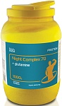 "bbb Протеин ""Night Complex Protein 70 + glutamine"" банан 1 кг"
