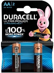 Duracell Батарейка UltraPower AA 2 шт