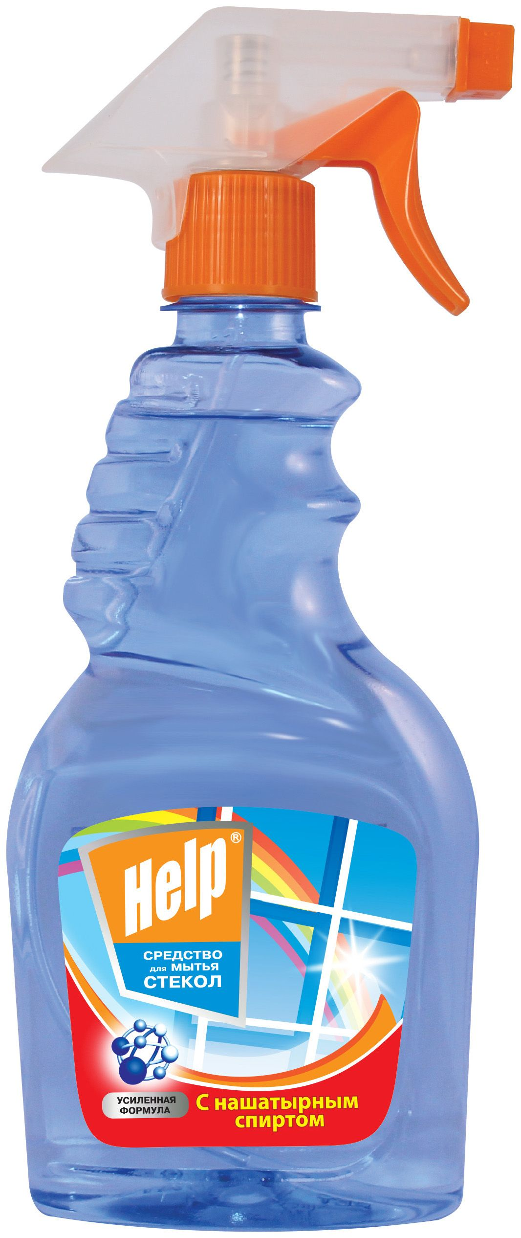 Чистящее для окон своими руками